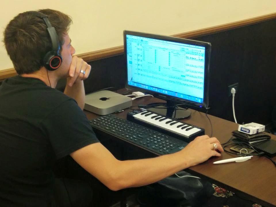 film music composer